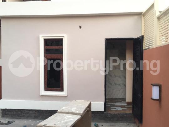 4 bedroom Duplex for sale Fidelity estate GRA Enugu state. Enugu East Enugu - 21