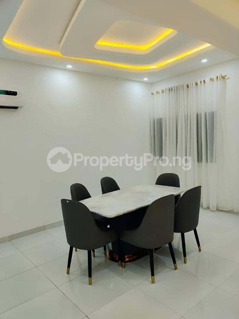 4 bedroom Self Contain Flat / Apartment for shortlet ... Lekki Phase 1 Lekki Lagos - 4