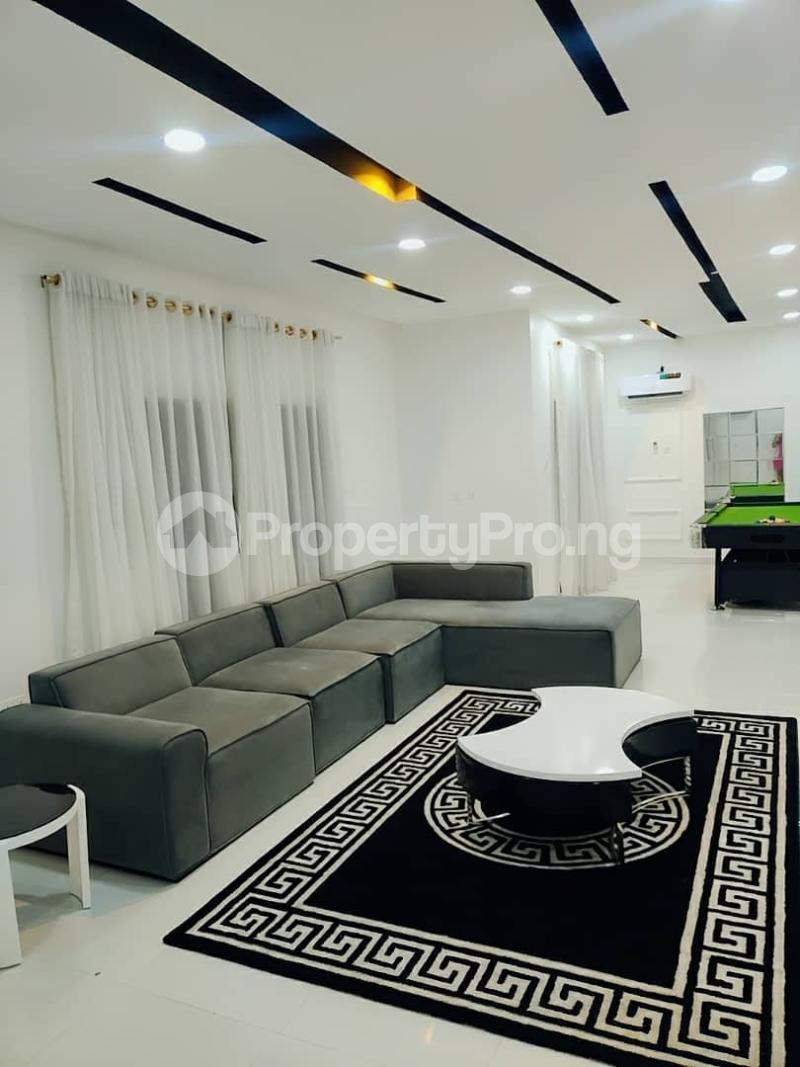 4 bedroom Self Contain Flat / Apartment for shortlet ... Lekki Phase 1 Lekki Lagos - 3