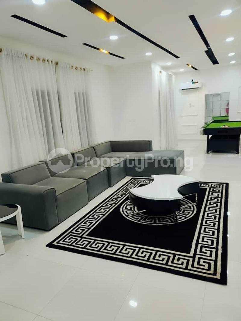 4 bedroom Self Contain Flat / Apartment for shortlet ... Lekki Phase 1 Lekki Lagos - 0