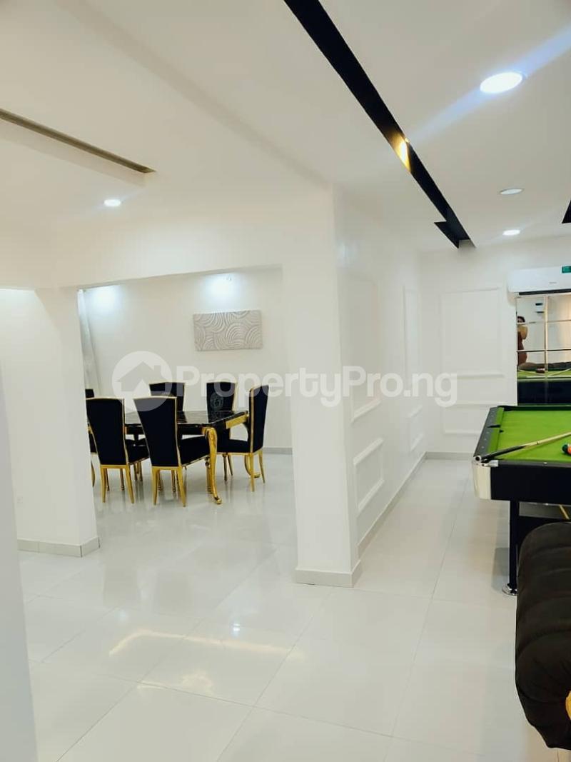 4 bedroom Self Contain Flat / Apartment for shortlet ... Lekki Phase 1 Lekki Lagos - 1