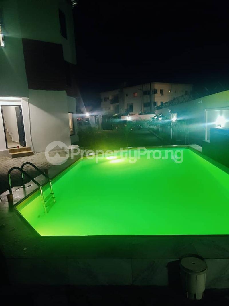 4 bedroom Self Contain Flat / Apartment for shortlet ... Lekki Phase 1 Lekki Lagos - 5