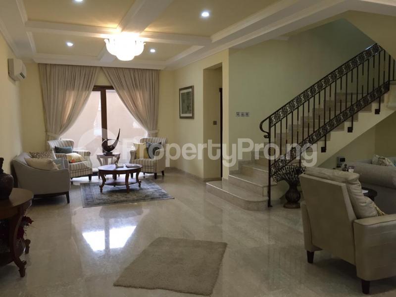 4 bedroom Terraced Duplex House for sale Queens drive ikoyi  Old Ikoyi Ikoyi Lagos - 7