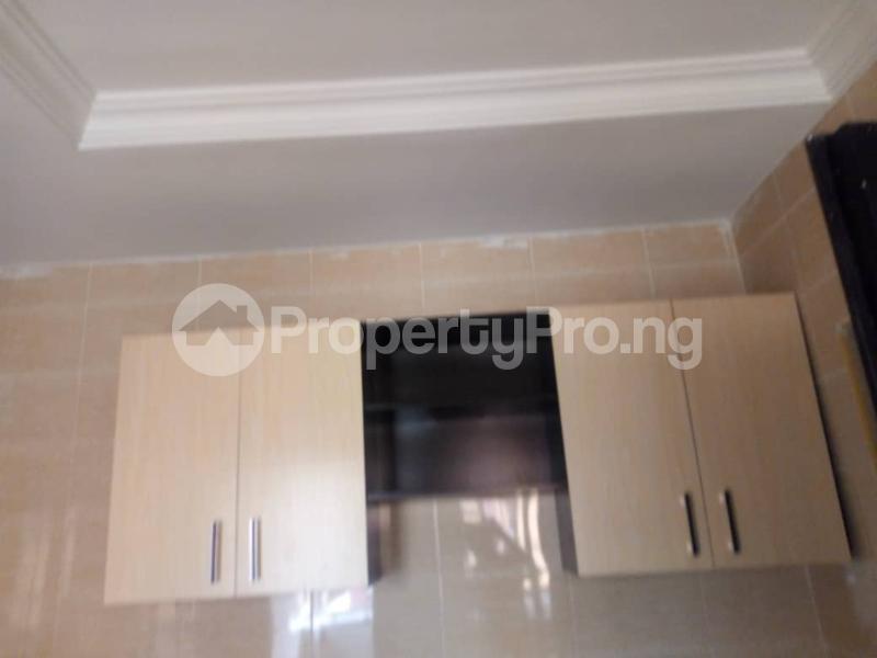 4 bedroom Terraced Duplex House for sale Queens drive ikoyi  Old Ikoyi Ikoyi Lagos - 10