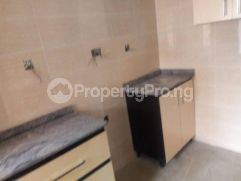 4 bedroom Terraced Duplex House for sale Queens drive ikoyi  Old Ikoyi Ikoyi Lagos - 9
