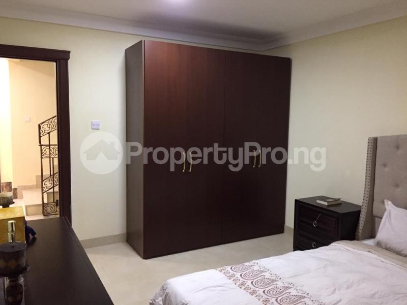 4 bedroom Terraced Duplex House for sale Queens drive ikoyi  Old Ikoyi Ikoyi Lagos - 0