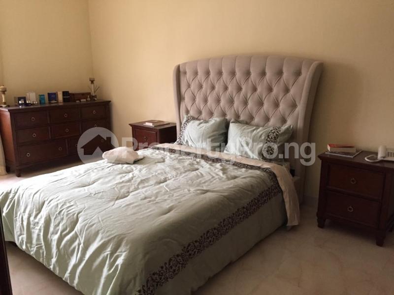4 bedroom Terraced Duplex House for sale Queens drive ikoyi  Old Ikoyi Ikoyi Lagos - 2