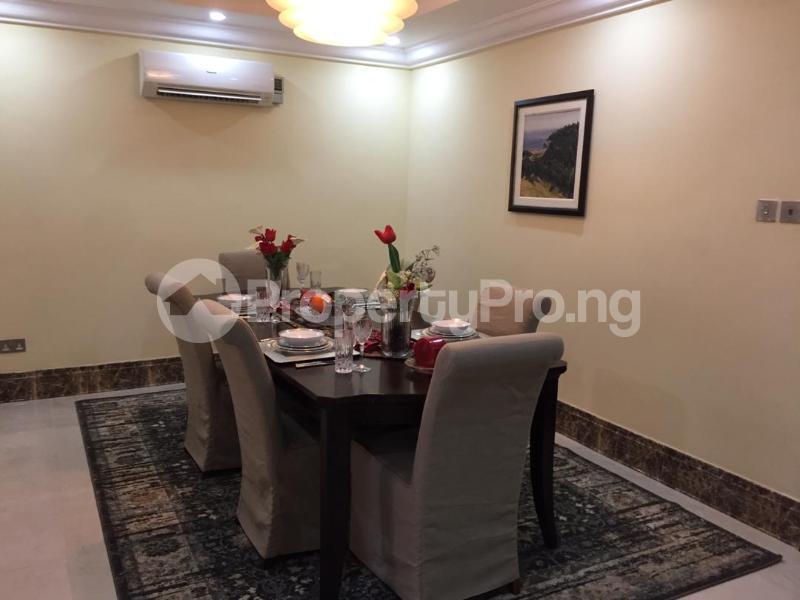 4 bedroom Terraced Duplex House for sale Queens drive ikoyi  Old Ikoyi Ikoyi Lagos - 6
