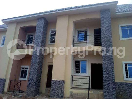3 bedroom Flat / Apartment for sale Thinkers corner Enugu state. Enugu East Enugu - 1
