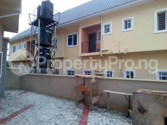 3 bedroom Flat / Apartment for sale Thinkers corner Enugu state. Enugu East Enugu - 0