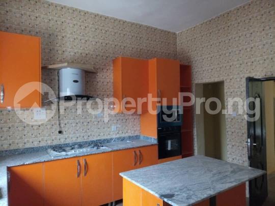 4 bedroom Duplex for sale New Haven Enugu State. Enugu East Enugu - 5