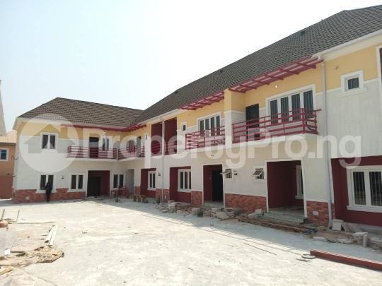 4 bedroom Duplex for sale New Haven Enugu State. Enugu East Enugu - 4