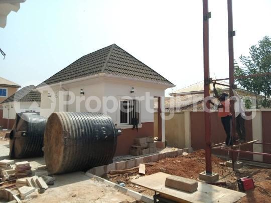 4 bedroom Duplex for sale New Haven Enugu State. Enugu East Enugu - 9