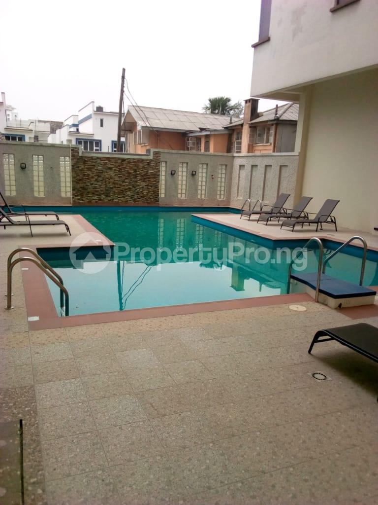 5 bedroom Penthouse Flat / Apartment for rent Off Alexander  Old Ikoyi Ikoyi Lagos - 14