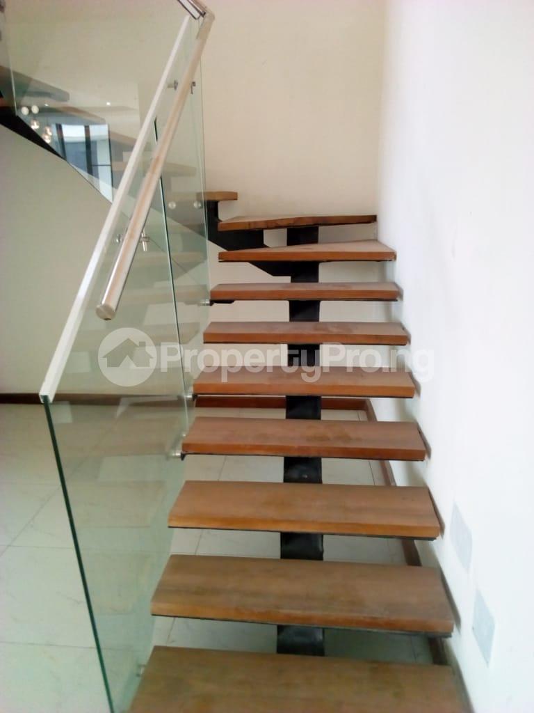 5 bedroom Penthouse Flat / Apartment for rent Off Alexander  Old Ikoyi Ikoyi Lagos - 12
