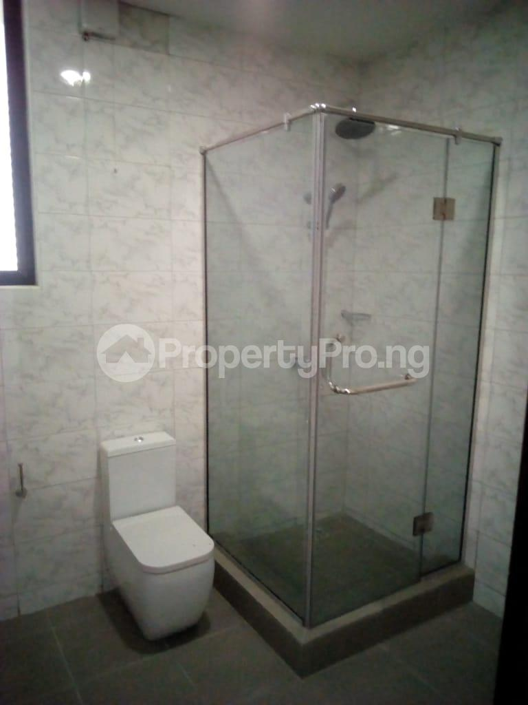 5 bedroom Penthouse Flat / Apartment for rent Off Alexander  Old Ikoyi Ikoyi Lagos - 9