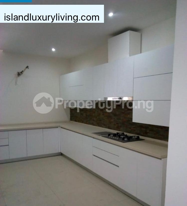 5 bedroom Penthouse Flat / Apartment for rent Off Alexander  Old Ikoyi Ikoyi Lagos - 17