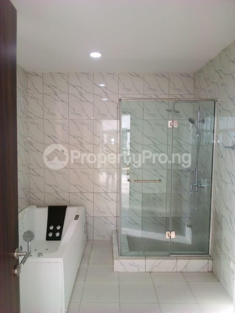 5 bedroom Penthouse Flat / Apartment for rent Off Alexander  Old Ikoyi Ikoyi Lagos - 4