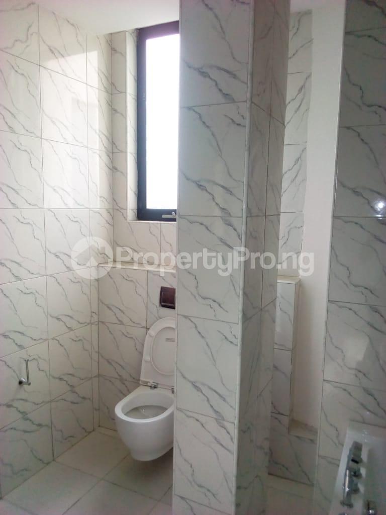 5 bedroom Penthouse Flat / Apartment for rent Off Alexander  Old Ikoyi Ikoyi Lagos - 5
