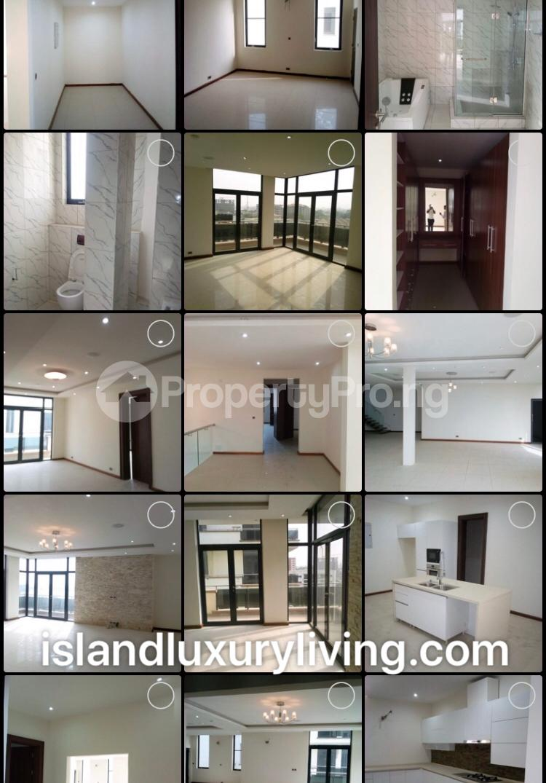 5 bedroom Penthouse Flat / Apartment for rent Off Alexander  Old Ikoyi Ikoyi Lagos - 20