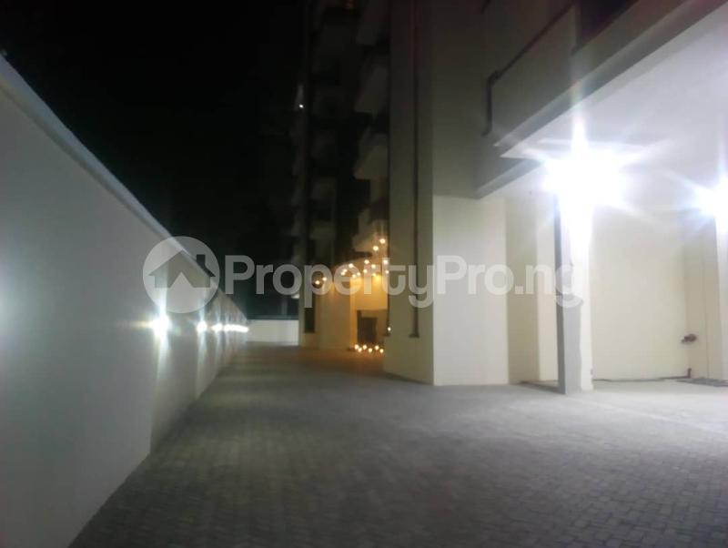 5 bedroom Penthouse Flat / Apartment for rent Off Alexander  Old Ikoyi Ikoyi Lagos - 26