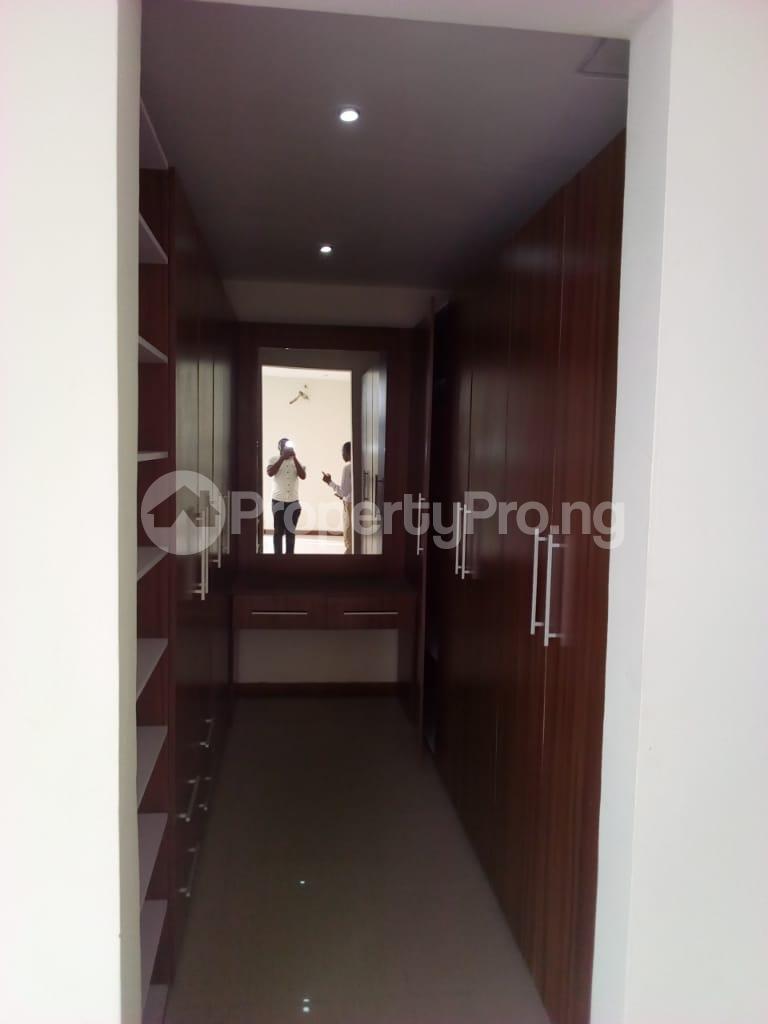 5 bedroom Penthouse Flat / Apartment for rent Off Alexander  Old Ikoyi Ikoyi Lagos - 3