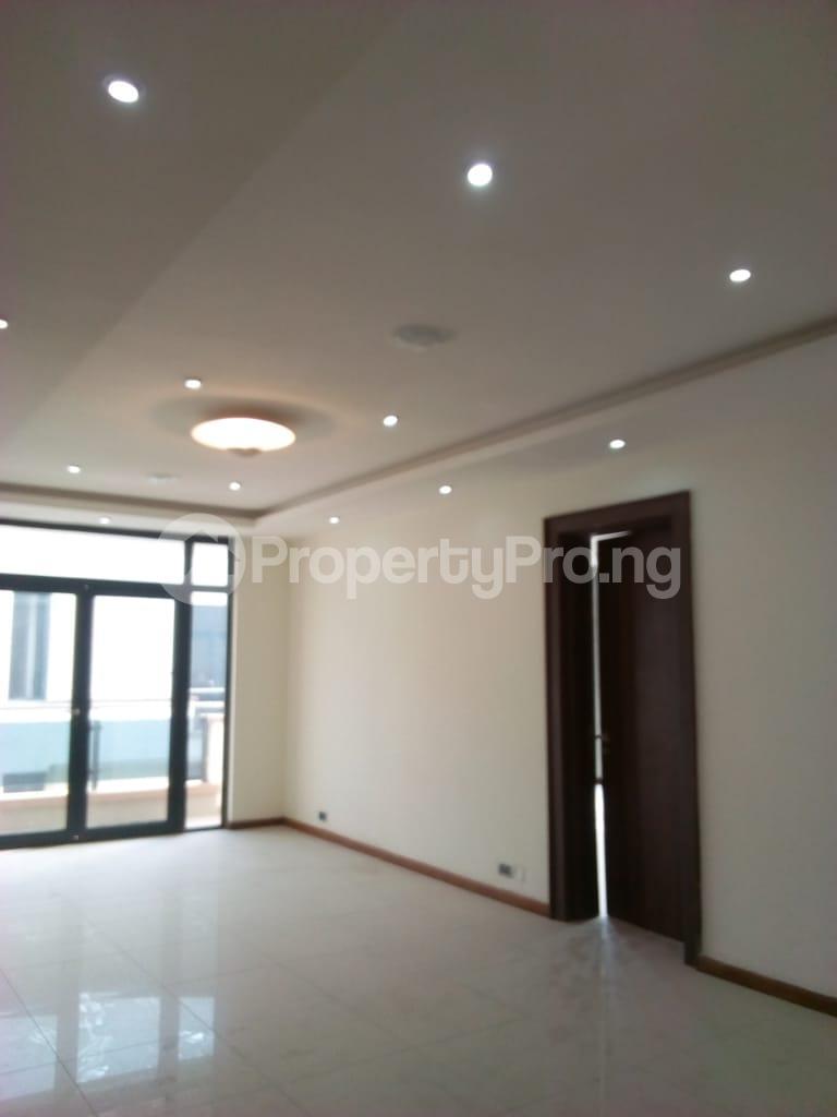 5 bedroom Penthouse Flat / Apartment for rent Off Alexander  Old Ikoyi Ikoyi Lagos - 1