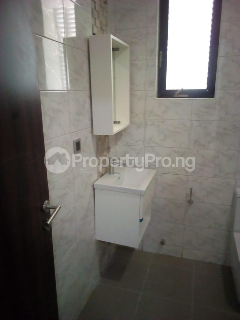 5 bedroom Penthouse Flat / Apartment for rent Off Alexander  Old Ikoyi Ikoyi Lagos - 10