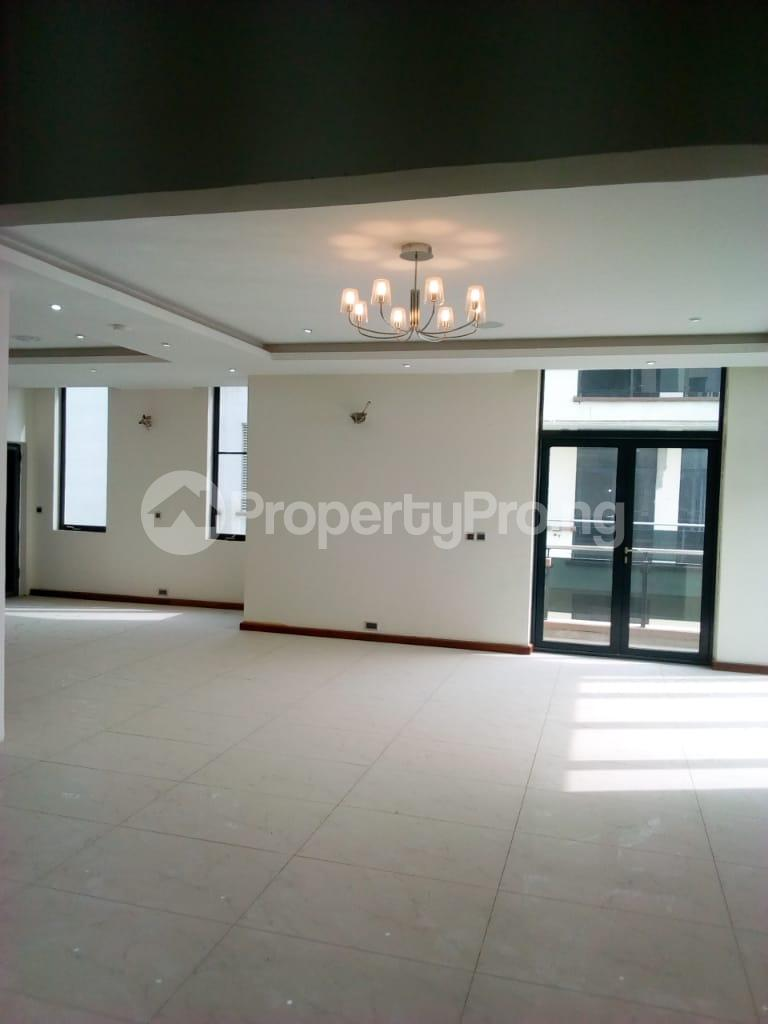 5 bedroom Penthouse Flat / Apartment for rent Off Alexander  Old Ikoyi Ikoyi Lagos - 0