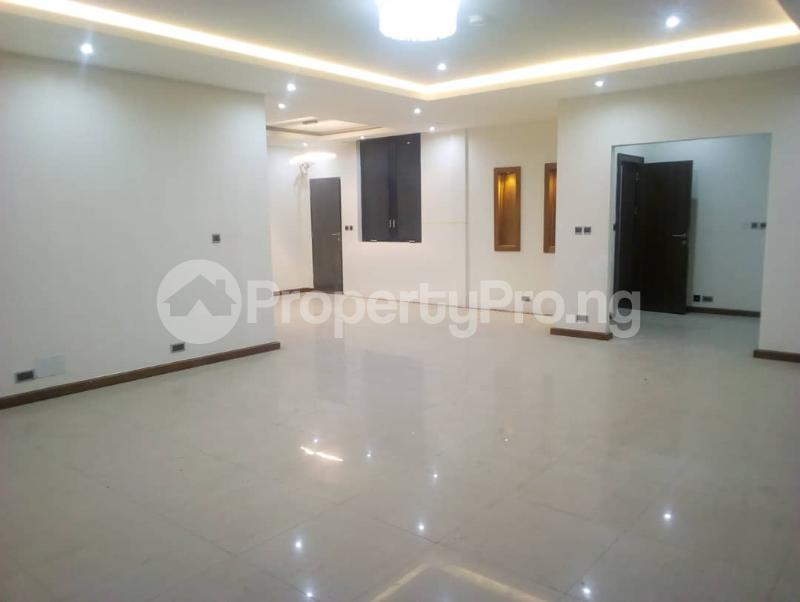 5 bedroom Penthouse Flat / Apartment for rent Off Alexander  Old Ikoyi Ikoyi Lagos - 24