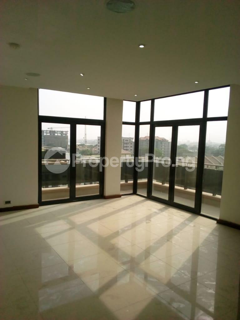 5 bedroom Penthouse Flat / Apartment for rent Off Alexander  Old Ikoyi Ikoyi Lagos - 2