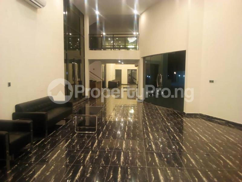 5 bedroom Penthouse Flat / Apartment for rent Off Alexander  Old Ikoyi Ikoyi Lagos - 25