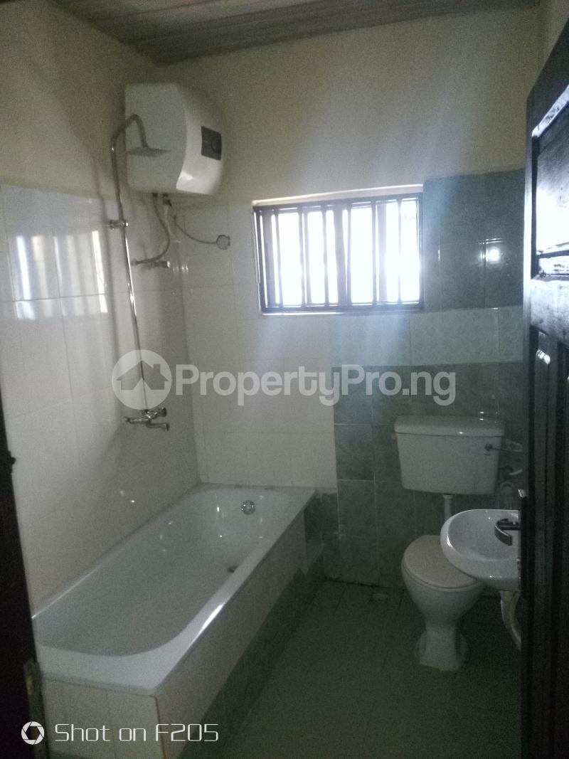 5 bedroom Flat / Apartment for rent Apple estate Amuwo Odofin Lagos - 13