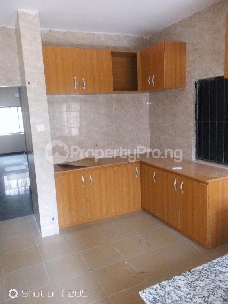 5 bedroom Flat / Apartment for rent Apple estate Amuwo Odofin Lagos - 14