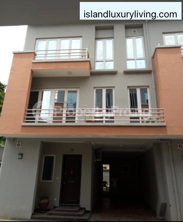 5 bedroom House for rent Off Queensdrive  Old Ikoyi Ikoyi Lagos - 3