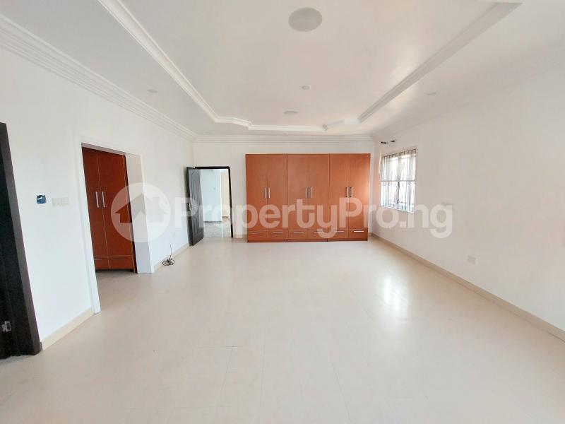 5 bedroom Detached Duplex for sale Lekky County Estate chevron Lekki Lagos - 5