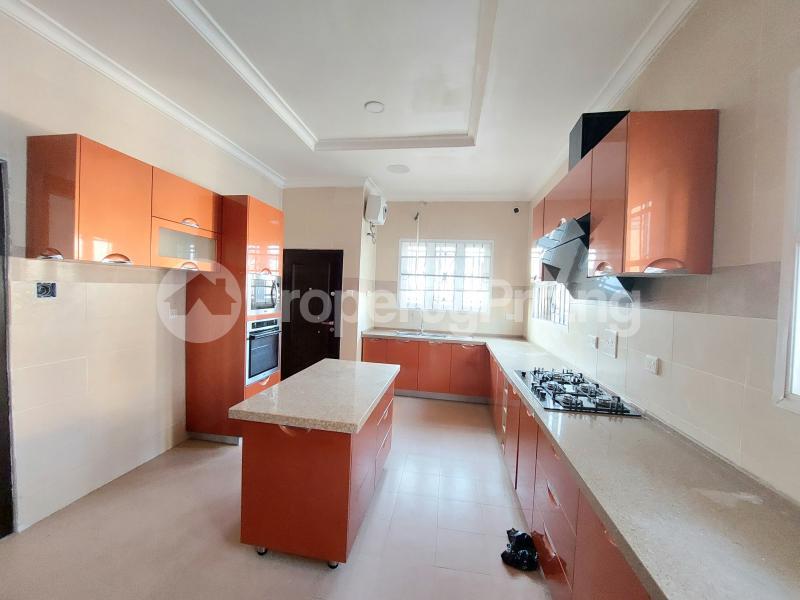 5 bedroom Detached Duplex for sale Lekky County Estate chevron Lekki Lagos - 3
