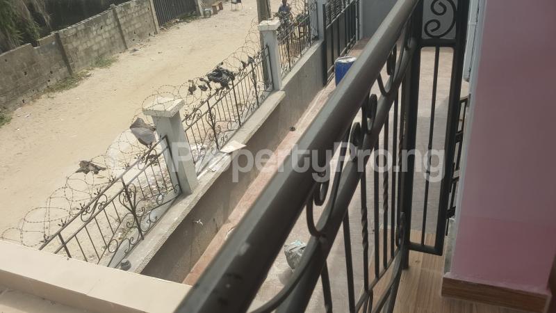 6 bedroom Flat / Apartment for rent Blessed seed estate Awoyaya Ajah Lagos - 2