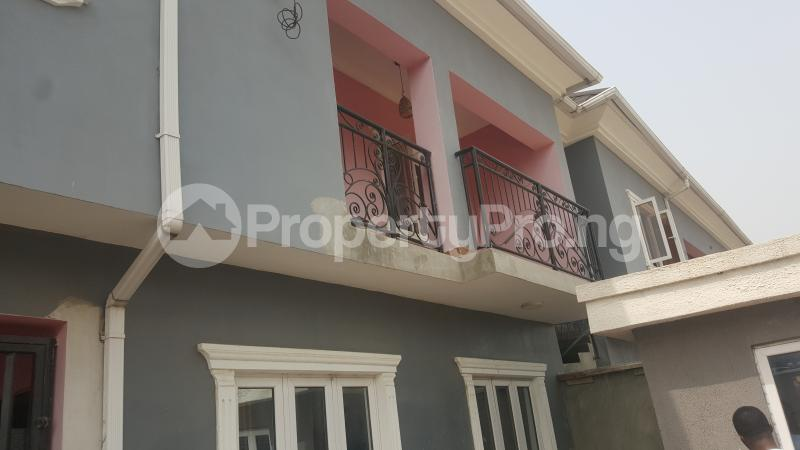 6 bedroom Flat / Apartment for rent Blessed seed estate Awoyaya Ajah Lagos - 10