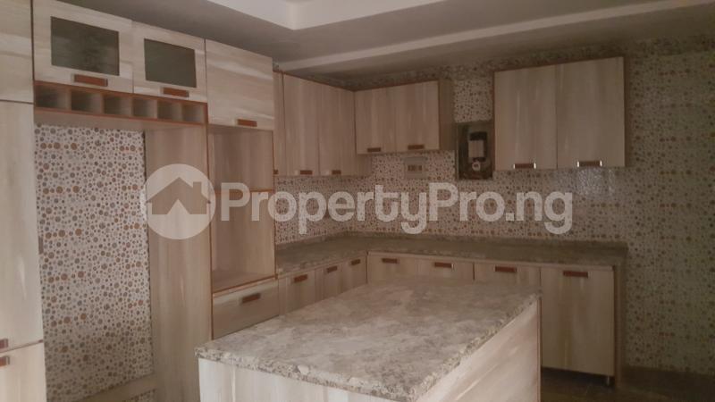 6 bedroom Flat / Apartment for rent Blessed seed estate Awoyaya Ajah Lagos - 5
