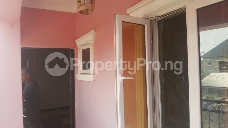6 bedroom Flat / Apartment for rent Blessed seed estate Awoyaya Ajah Lagos - 1