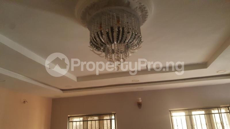 6 bedroom Flat / Apartment for rent Blessed seed estate Awoyaya Ajah Lagos - 3