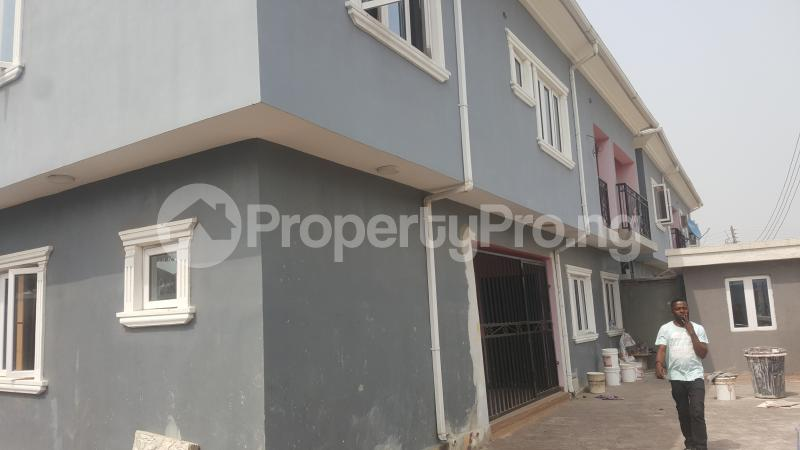 6 bedroom Flat / Apartment for rent Blessed seed estate Awoyaya Ajah Lagos - 14