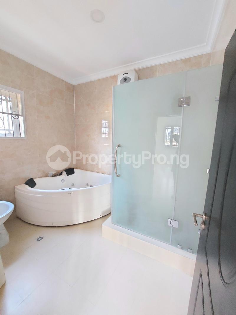 5 bedroom Detached Duplex for sale Lekky County Estate chevron Lekki Lagos - 8