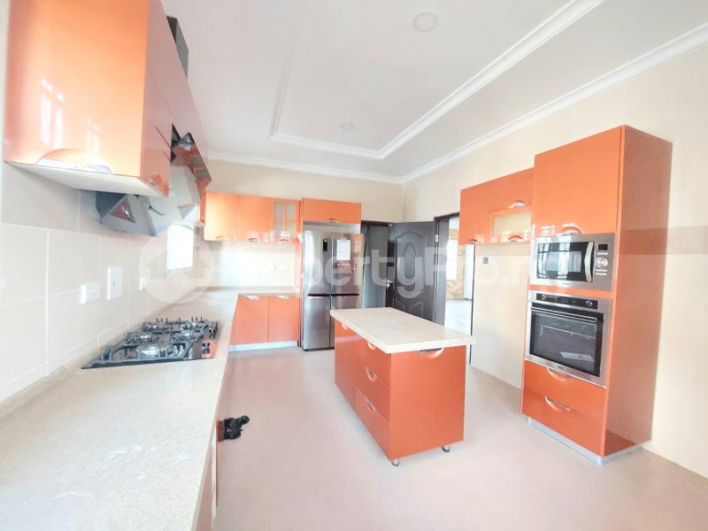 5 bedroom Detached Duplex for sale Lekky County Estate chevron Lekki Lagos - 2