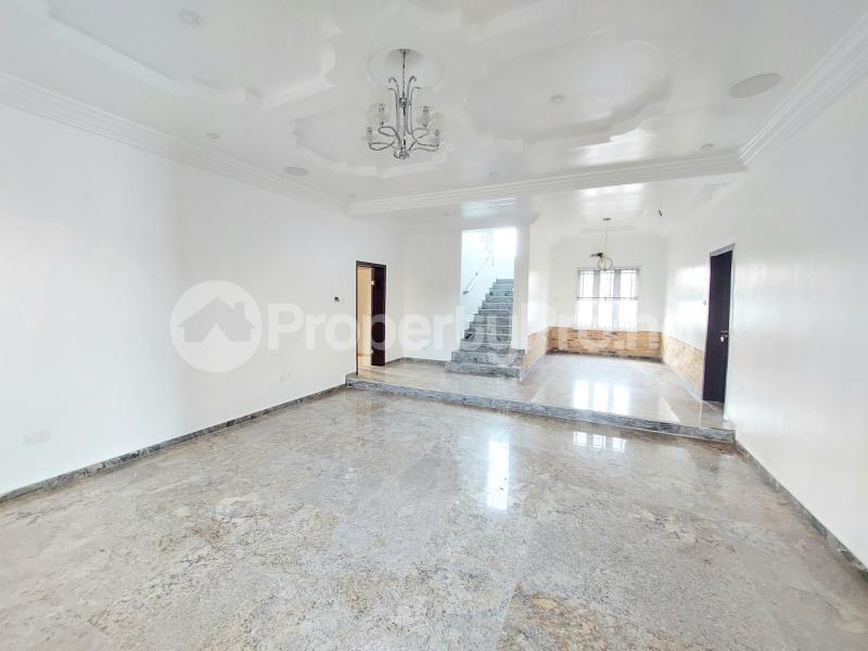 5 bedroom Detached Duplex for sale Lekky County Estate chevron Lekki Lagos - 1