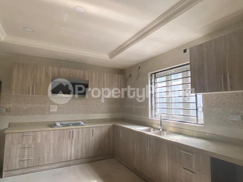 5 bedroom Semi Detached Duplex House for sale Shoreline Estate Ikoyi Bourdillon Ikoyi Lagos - 9