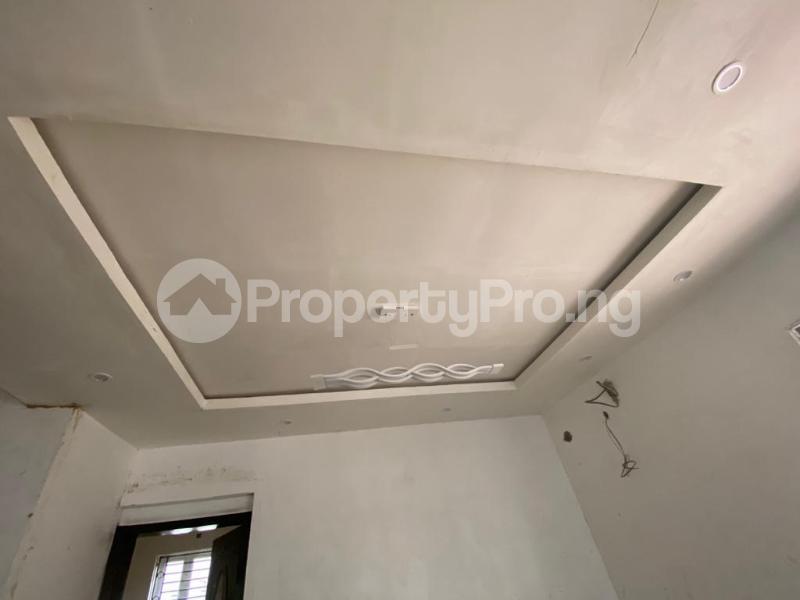 5 bedroom Semi Detached Duplex House for sale Shoreline Estate Ikoyi Bourdillon Ikoyi Lagos - 2