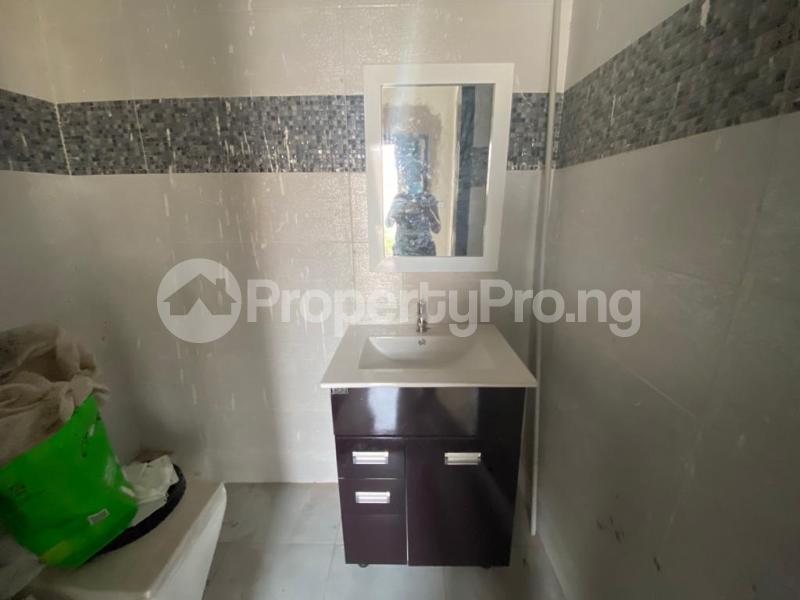 5 bedroom Semi Detached Duplex House for sale Shoreline Estate Ikoyi Bourdillon Ikoyi Lagos - 7