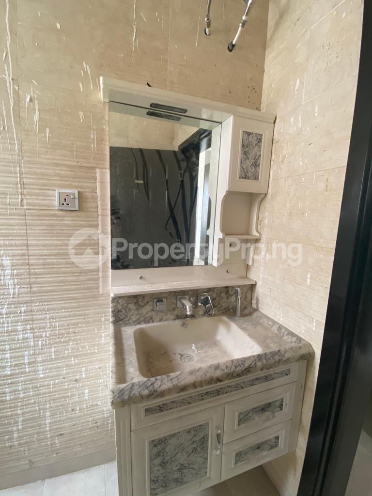 5 bedroom Semi Detached Duplex House for sale Shoreline Estate Ikoyi Bourdillon Ikoyi Lagos - 10